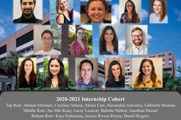 Intern Cohort